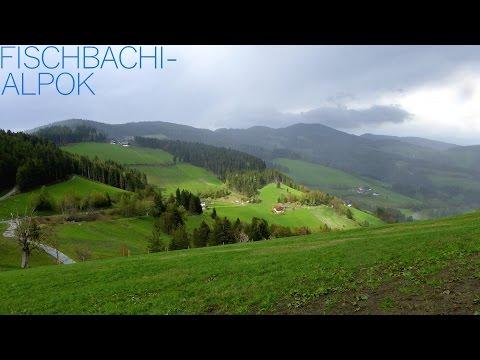 Fischbachi-Alpok ᴴᴰ