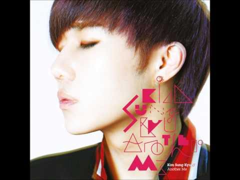 Kim Sung Kyu - Another Me [FULL ALBUM]