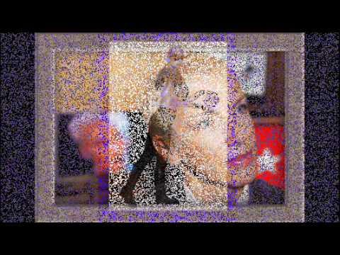 Annie Lennox - Ghosts In My Machine