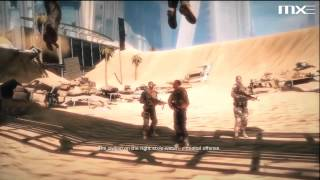 Spec Ops: The Line - All Choices & Endings HD (Commentary)