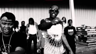 Dozier ft. Bo Deal & Young Crazy - Money On My Mind   Shot By The Ivy League