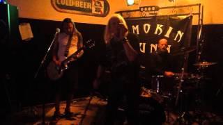 Smokin Gunn - Blue Moon 8