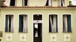 Pousada dos Anjos - Itacare (Bahia) - Brazil