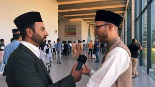 Your Story at #JalsaGermany 2017