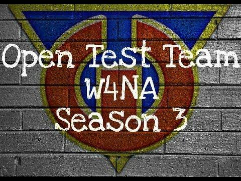 OT TEAM W4NA SEASON 3