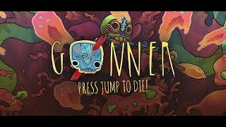 GoNNER: Червь и Смерть!