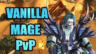 Mage PvP Montage - WoW Vanilla/Classic [Rebu 3]