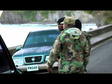 ASA BANTAN -  TASK FORCE  - OFFICIAL VIDEO CLIP HD - (NORTH ISLAND RECORDS)