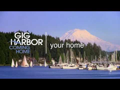 Your Home in Gig Harbor