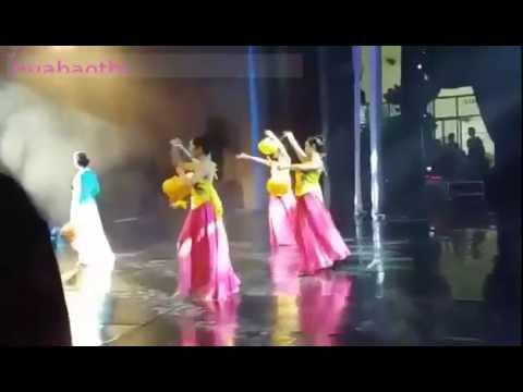 Cây Đèn Cù -Phương Mỹ Chi hát Tai Hà Nội (nguồn:fc Hải phòng)20160806