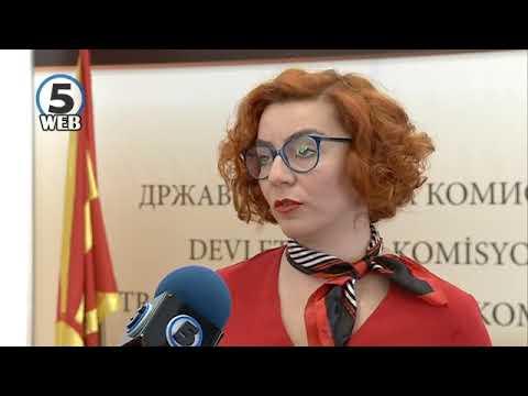 Поднесени 46 приговори до ДИК, најмногу од ВМРО-ДПМНЕ
