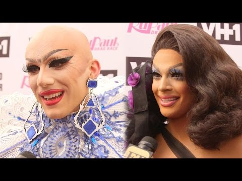 Download Youtube: 'RuPaul's Drag Race': Queens Pick Season 9's Best Fashion Moments