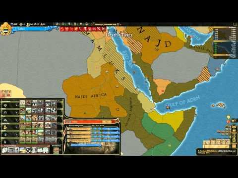 Xia 119 - Learning Arabic - Streamed June 2nd 2013