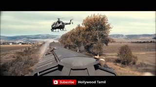 [தமிழ்] The Expendables 3 Train Rescue scene in Tamil | Super Scene | HD 720p