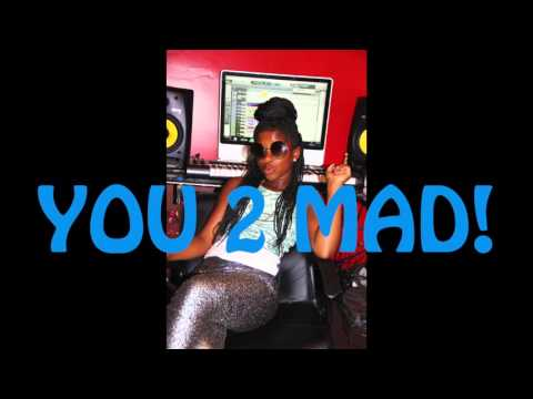Amazing! 10 year old rapper NEW SONG!!! BIG MAD  Lyric