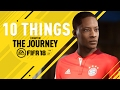 10 Things I Want In FIFA 18 The Journey Season 2