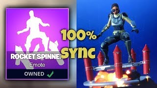 *NEW* FORTNITE SEASON 4 DANCES IN REAL LIFE LEAKED! - (SMOOTH RIDE,ROCKET SPINNER,SQUAT KICK)