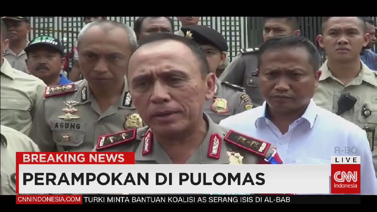 Video streaming trans7 live-9698
