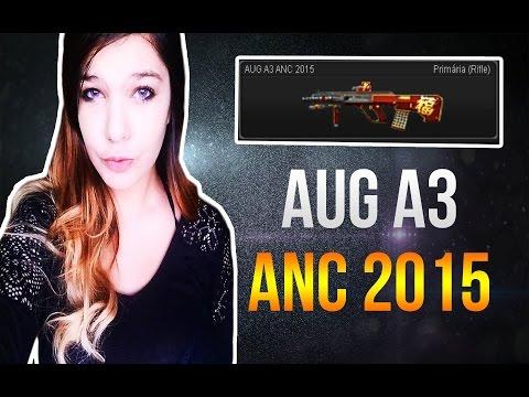 POINT BLANK - AUG ANC 2015 !