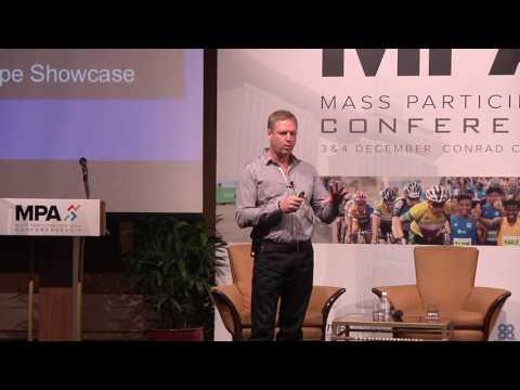 MPA Singapore Highlights - Sponsor Case Study - Sean Davidson, Tata Consultancy Services