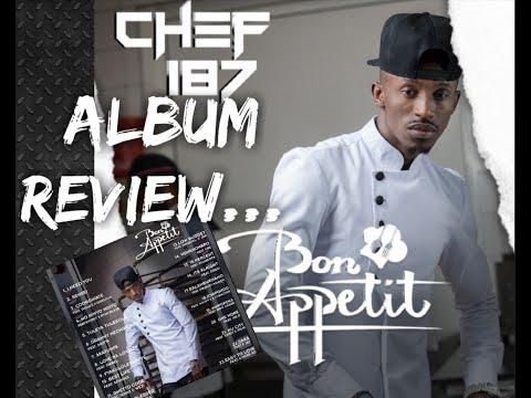 chef-187-bon-appetit-album-review-(review-video)-watch-until-the-end