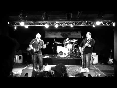 Nimmo Brothers  at Blue Notez Club Dortmund  2015-01-21