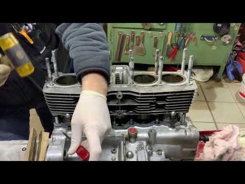 Caferacer Honda CB900