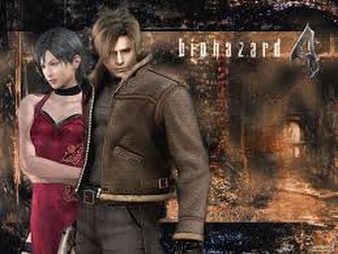 Resident Evil 4 Parte 18.A morte do ´´Mike´´