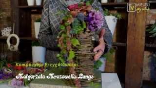 Sekunda dla Kwiatów - skalna wspinaczka...