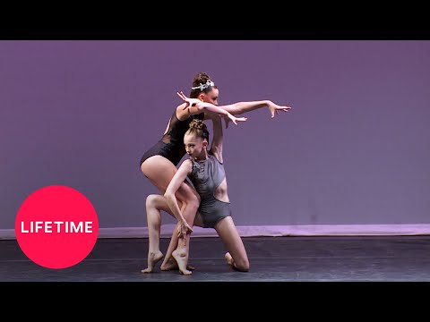 Dance Moms: Head to Head Duets (Season 7 Flashback) | Lifetime