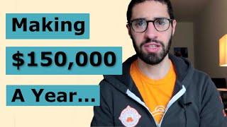Make $150,000/Year Selling Software (Enterprise SaaS Sales)