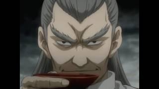 [AMV] Gintama Shinedown - Diamond Eyes