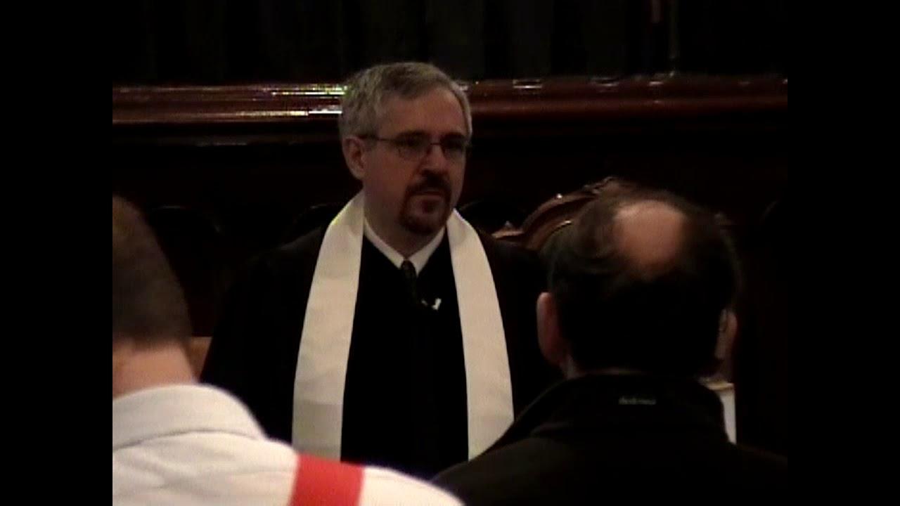 Chazy Presbyterian 200th Anniversary  4-3-05