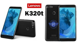Lenovo K320t - Specs, Features, Review and Hands On | Tech Master