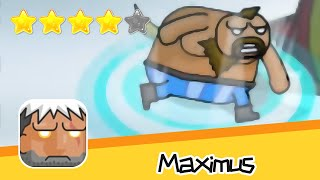 Maximus - the Sword of Dawn FRANK Day11 Walkthrough Arcade Fantasy Hack & Slasher Recommend index fo