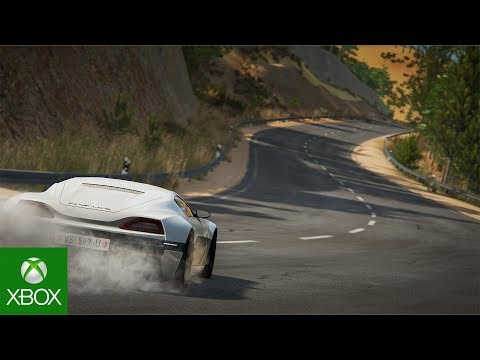 Check Out Footage From The Grand Tour Game