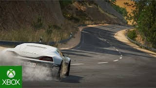 The Grand Tour Game Gameplay Trailer