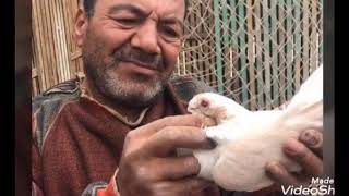 البقاء لله رحم الله الحاج ابراهيم ابو محمد