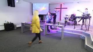 Gottesdienst in der Gemeinde der Nachfolge | 07.02.2021