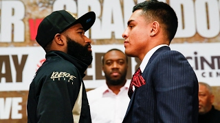 It's SHOWTIME: Broner vs. Granados | SHOWTIME CHAMPIONSHIP BOXING