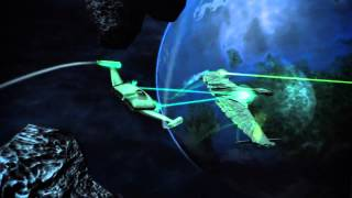 Star Trek Online: Legacy of Romulus Trailer