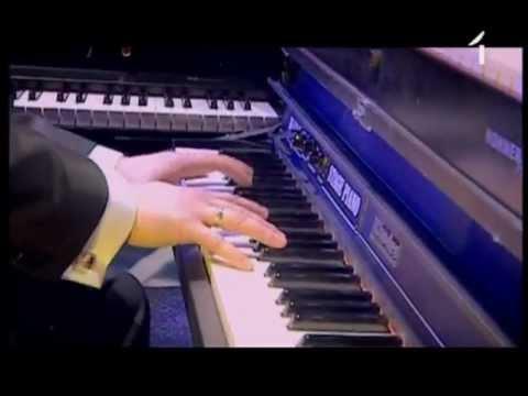 """Р. Паулс и Alex Fokin RadioBand - """"Долгая дорога в дюнах"""""""