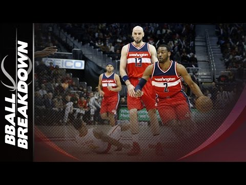 Why Setting A Screen Gets You Buckets By Marcin Gortat: QUICK HITTERS