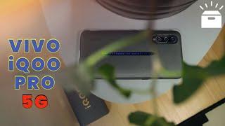 Vivo iQOO Pro 5G ❌ Asus Rog Phone 2 Alternative? | CH3 Erster Eindruck, Unboxing, Deutsch