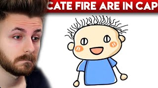 CATE FIRE DE PAR ARE IN CAP? 100% IMPOSIBIL