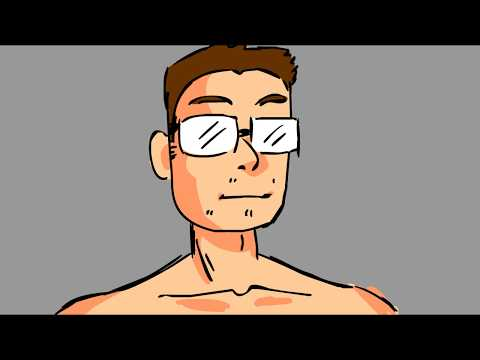 TAZ Animated- Barry Bluejeans' Sex Jeans