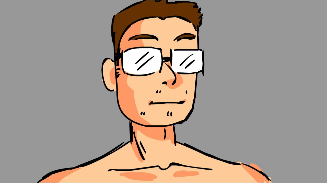 Taz Animated Barry Bluejeans Sex Jeans Youtube