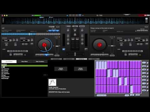 DJ Tutorial - Introduction to Virtual DJ | Online DJ School