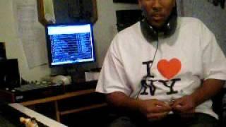 Random interviews DJ DN3