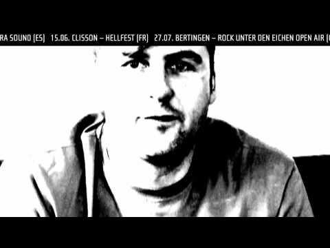 NAPALM DEATH - Utilitarian (Track by Track Part 3)
